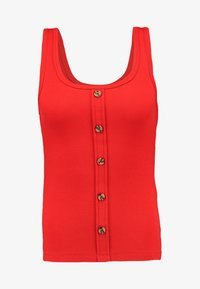 ONLY Petite - ONYLABELLA - Top - flame scarlet - 3
