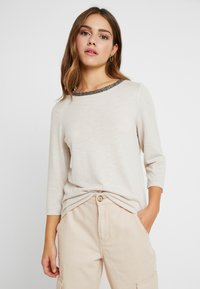 ONLY Petite - Blouse - pumice stone - 0