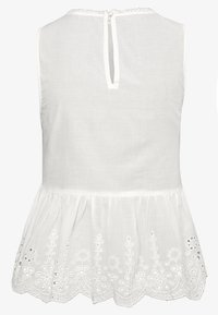 ONLY Petite - ONYDELLA  - Blusa - cloud dancer - 1