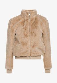 ONLY Petite - ONLAURA PETIT  - Zimní bunda - beige - 3