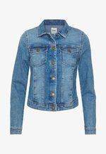 ONLWESTA - Denim jacket - light blue denim