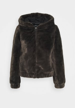 ONLMALOU  - Short coat - phantom