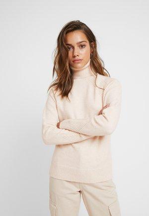 ONLRIKKE - Pullover - cloud pink