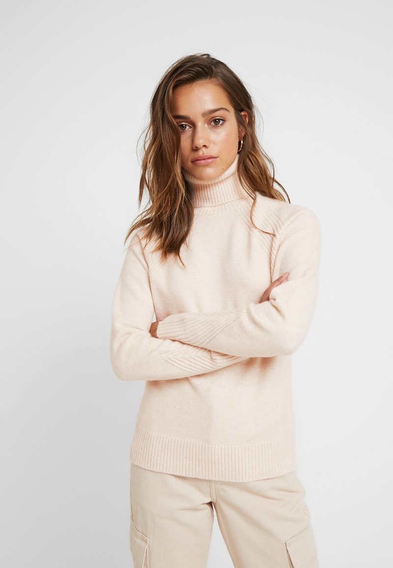 ONLY Petite - ONLRIKKE - Trui - cloud pink