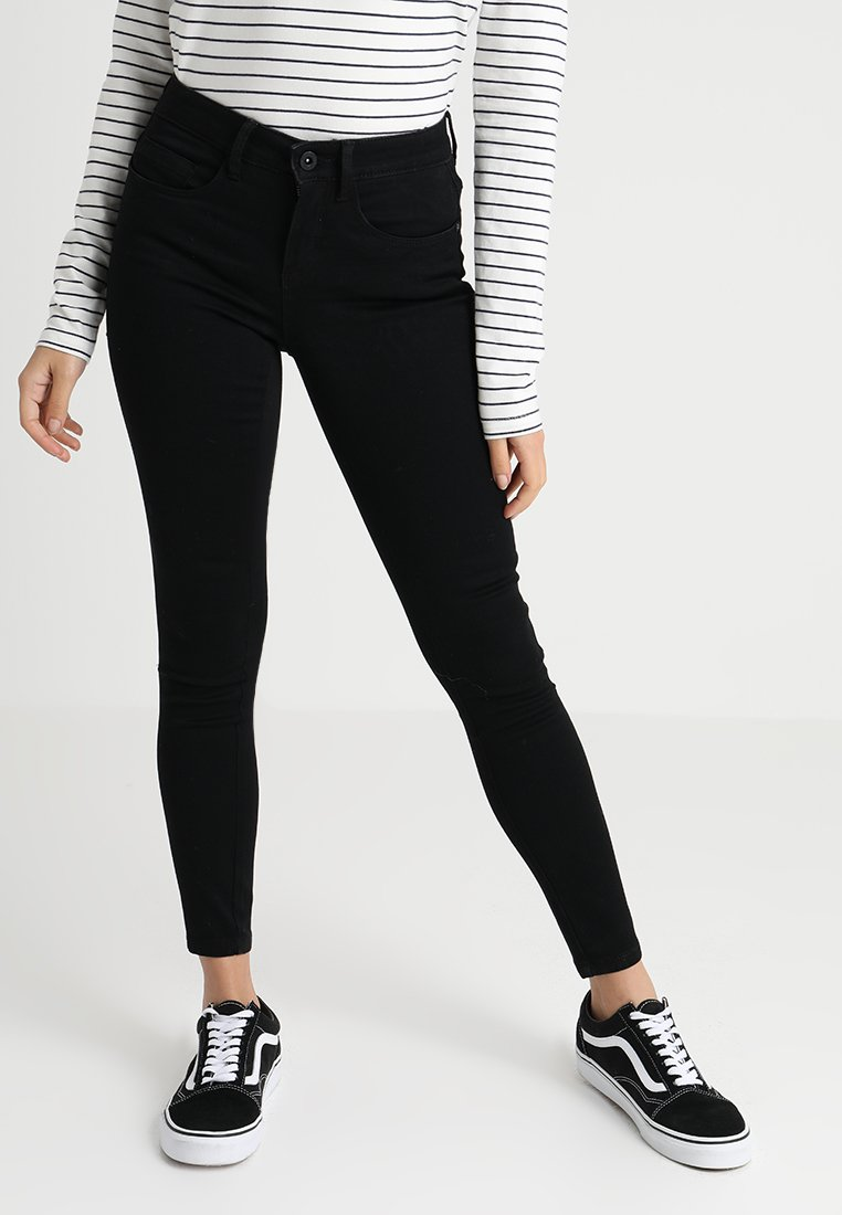 ONLY Petite - ONLROYAL - Jeans Skinny - black