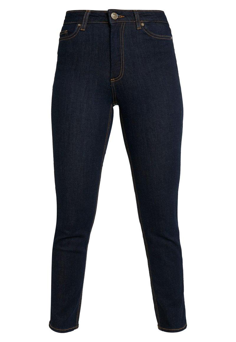 ONLY Petite - ONLSIENNA - Jeans Slim Fit - dark blue denim