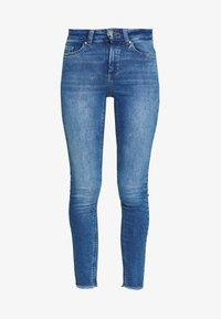 ONLY Petite - ONLBLUSH - Jeans Skinny Fit - medium blue denim - 3