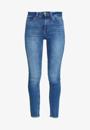 ONLBLUSH - Jeans Skinny Fit - medium blue denim