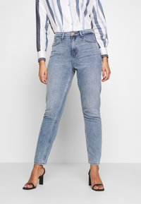 ONLY Petite - ONLKELLY - Jeans Skinny Fit - light blue denim - 0