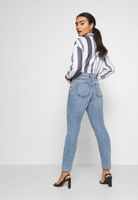 ONLY Petite - ONLKELLY - Jeans Skinny Fit - light blue denim - 2