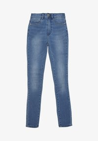 ONLY Petite - ONLROYAL - Vaqueros pitillo - medium blue denim - 0