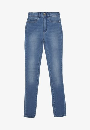 ONLROYAL - Skinny džíny - medium blue denim