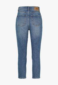 ONLY Petite - ONLEMILY  - Jeans straight leg - medium-blue denim - 1