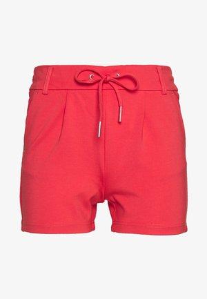ONLPOPTRASH EASY PETIT - Shorts - cayenne
