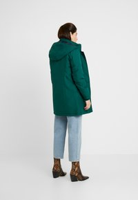 ONLY Petite - ONLKATY COAT - Parka - forest biome - 3