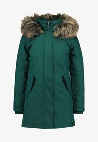 ONLY Petite - ONLKATY COAT - Parka - forest biome - 4
