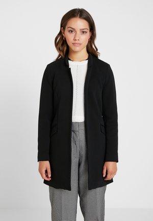 ONLLINDA COATIGAN - Vest - black