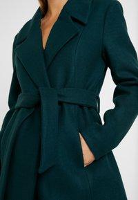 ONLY Petite - ONLREGINA COAT - Płaszcz wełniany /Płaszcz klasyczny - ponderosa pine - 4