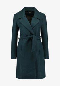 ONLY Petite - ONLREGINA COAT - Płaszcz wełniany /Płaszcz klasyczny - ponderosa pine - 3