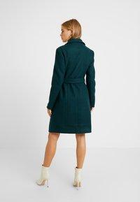 ONLY Petite - ONLREGINA COAT - Płaszcz wełniany /Płaszcz klasyczny - ponderosa pine - 2