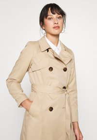 ONLY Petite - ONLVALERIE PETIT - Trenchcoat - ginger root - 3
