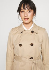 ONLY Petite - ONLVALERIE PETIT - Trenchcoat - ginger root - 5