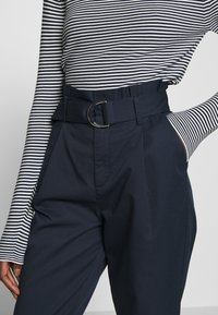 Marc O'Polo DENIM - PANTS - Trousers - scandinavian blue - 4