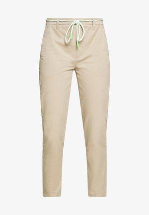 Chino kalhoty - nordic beige