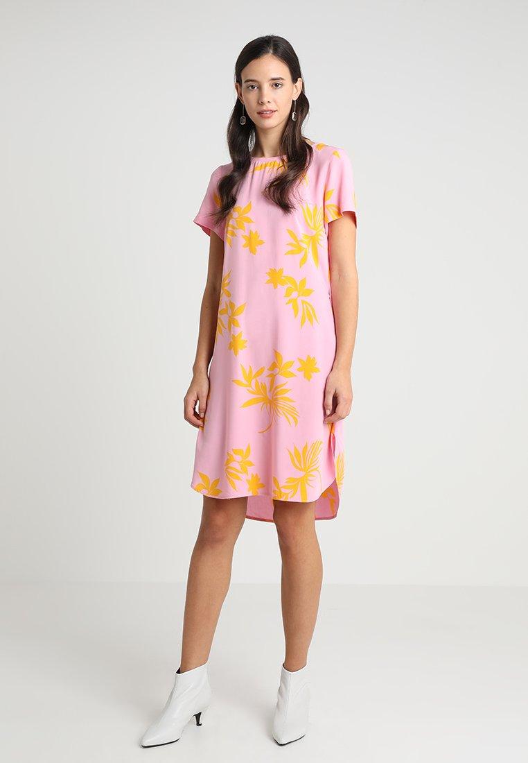 Marc O'Polo DENIM - Denní šaty - woven combo