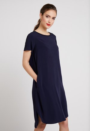 DRESS SHAPE - Kjole - blue/night sky