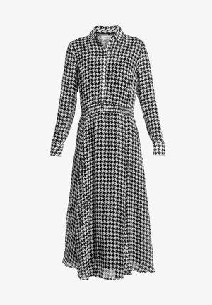 DRESS LONG SLEEVE - Shirt dress - combo