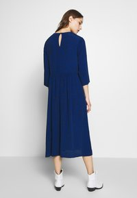 Marc O'Polo DENIM - DRESS - Day dress - scandinavian blue - 2