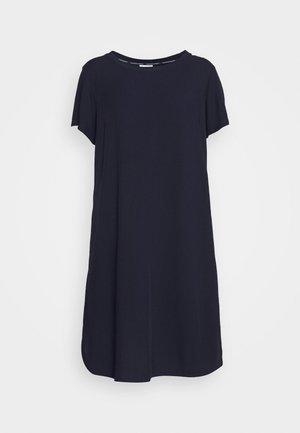 DRESS SHAPE - Freizeitkleid - scandinavian blue