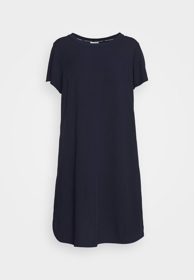 SHAPE - Day dress - scandinavian blue