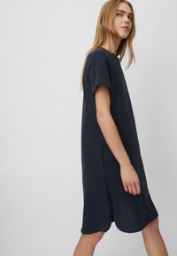 Marc O'Polo DENIM - Jersey dress - scandinavian blue - 3