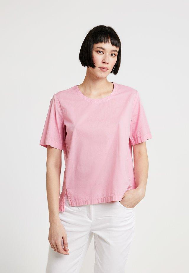 Blouse - prism pink