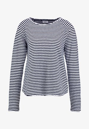 STRIPE LONG SLEEVE - T-shirt à manches longues - combo