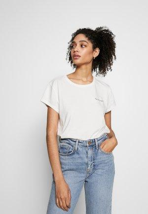 ARTWORK - T-shirt print - scandinavian white