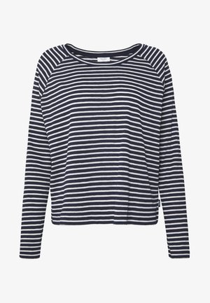 T-shirt à manches longues - multi/scandinavian blue