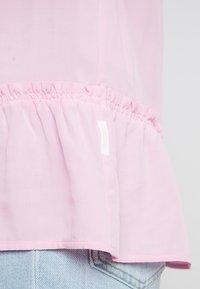 Marc O'Polo DENIM - Blouse - prism pink - 5