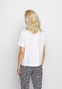 Marc O'Polo DENIM - Button-down blouse - scandinavian white - 2