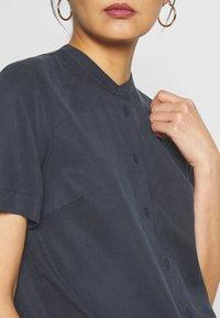Marc O'Polo DENIM - Camisa - scandinavian blue - 5