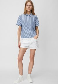 Marc O'Polo DENIM - Blouse - light blue, light blue - 1