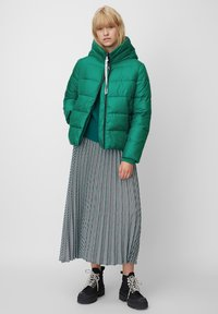 Marc O'Polo DENIM - Winter jacket - green - 1