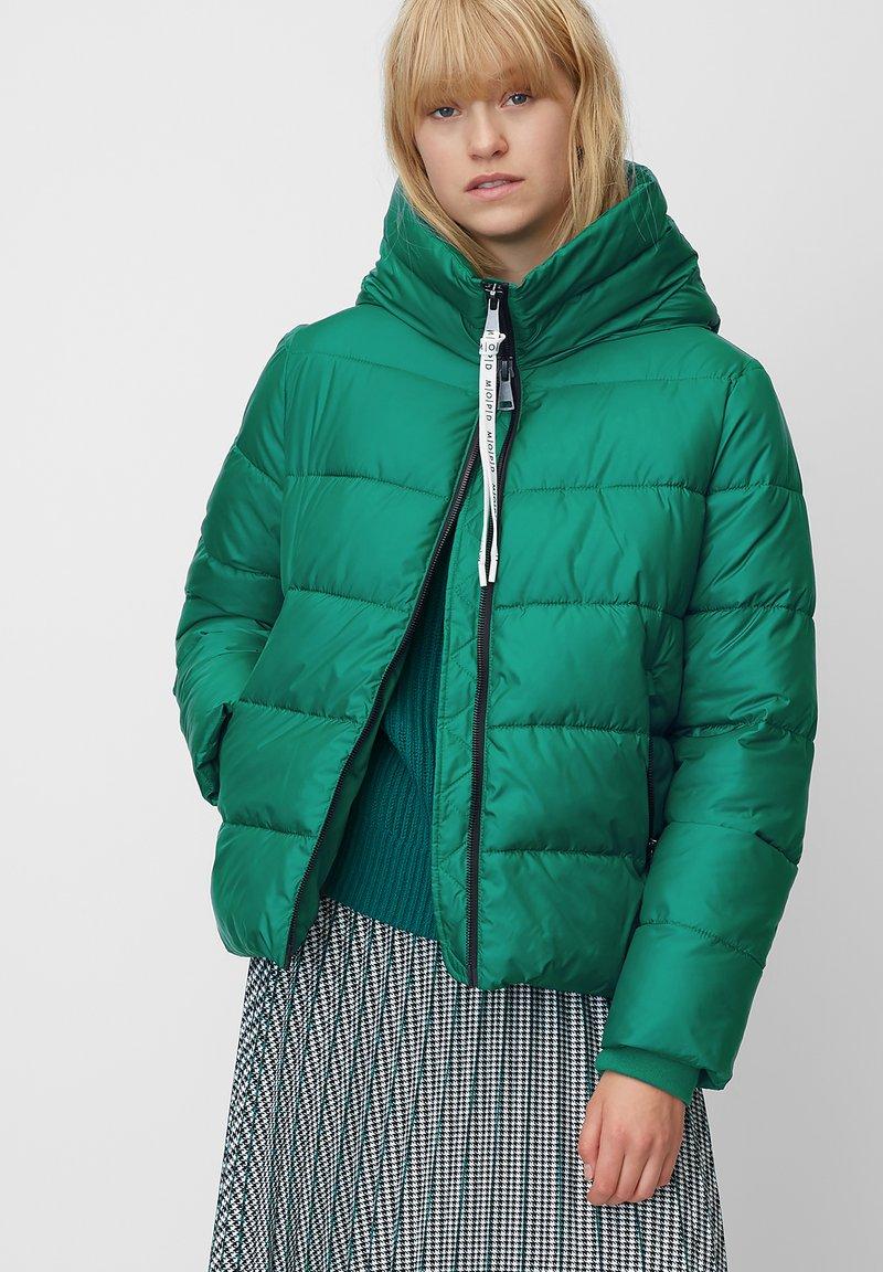 Marc O'Polo DENIM - Winter jacket - green