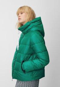 Marc O'Polo DENIM - Winter jacket - green - 3