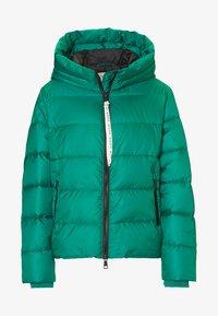 Marc O'Polo DENIM - Winter jacket - green - 5