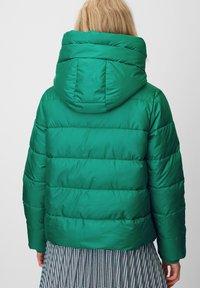 Marc O'Polo DENIM - Winter jacket - green - 2