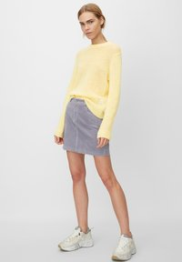 Marc O'Polo DENIM - Sweter - yellow - 1
