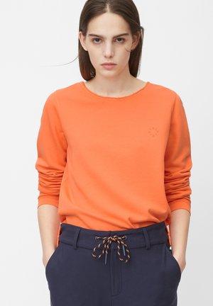 Bluza - orange